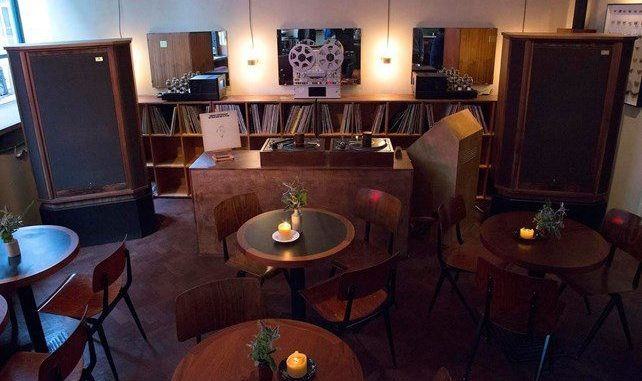 The Best Vinyl Nights In London