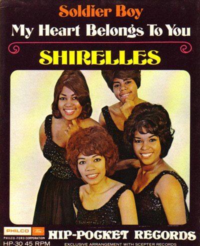 shirelles3