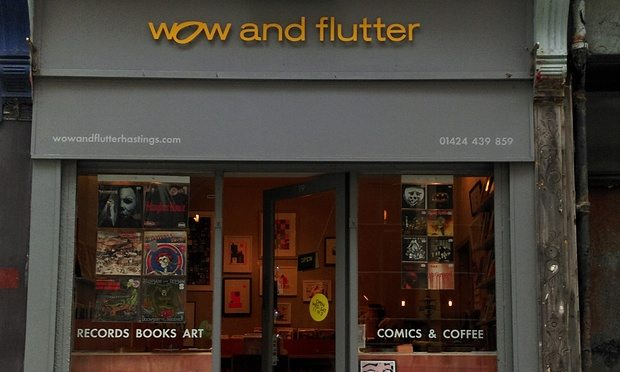 The best UK record shops – chosen by experts – Specialists