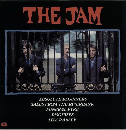 The+Jam+The+Jam+EP+165132