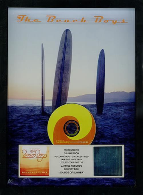 Beach+Boys+Sounds+Of+Summer+503522