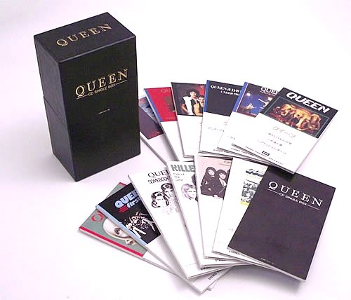 Queen+CD+Single+Box+2040