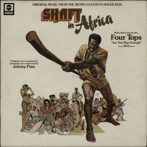 Original+Soundtrack+Shaft+In+Africa+631017