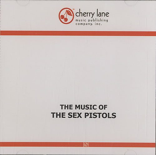 Sex+Pistols+The+Music+Of+The+Sex+Pistols+470654