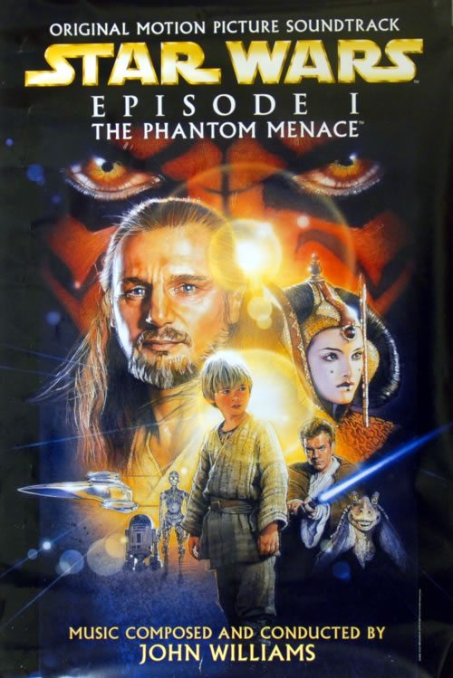 Star+Wars+Episode+1+-+The+Phantom+Menace+611325