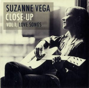 Close Up: Vol 1, Love Songs 2010 UK 12-track promotional only CD