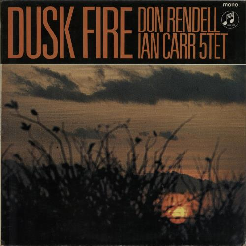 Don+Rendell++Ian+Carr+Dusk+Fire+-+1st+648135