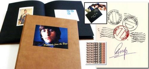 Ringo+Starr+Postcards+From+The+Boys+371977b