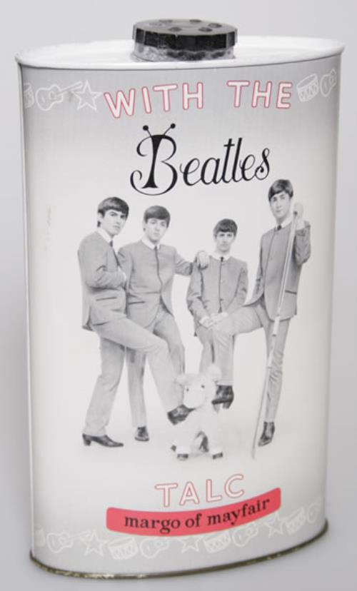 The+Beatles+With+The+Beatles+Talc+541533