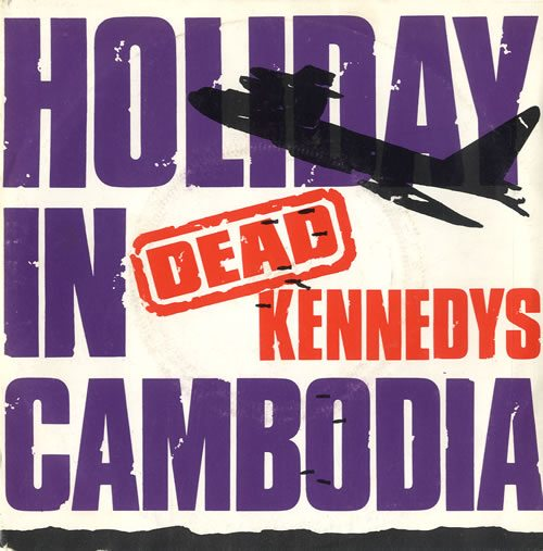 Dead+Kennedys+Holiday+In+Cambodia+-+Plane+Ps+105850