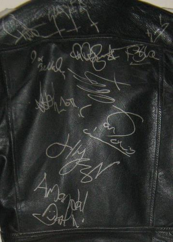 Slayer+Signed+Jacket+-+Small+649842