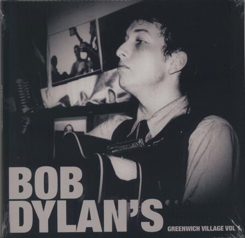Bob+Dylan+Greenwich+Village+Volume+1+-+R+651086