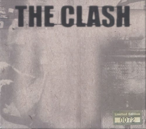 The+Clash+The+Clash+-+No+0072+147317