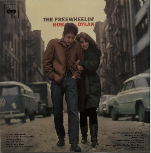 Bob+Dylan+The+Freewheelin+-+1st+644370