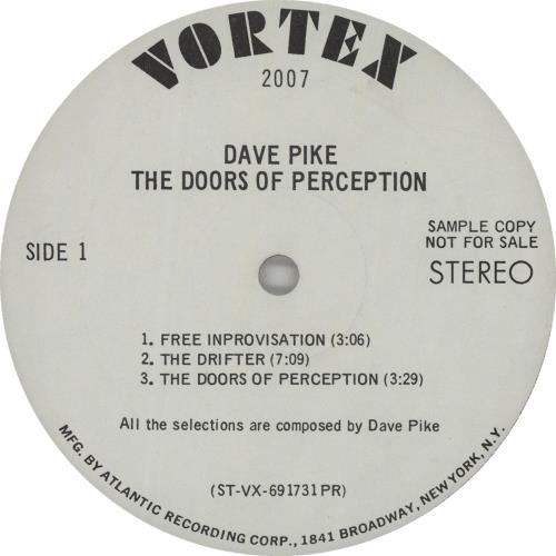 Dave+Pike+The+Doors+Of+Perception+653515c