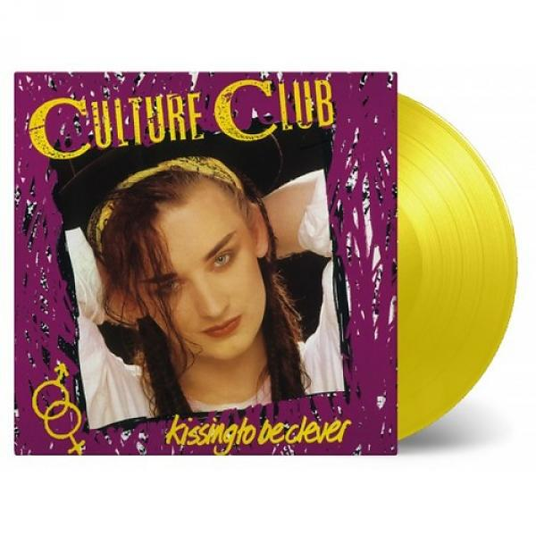 culture-club-kissing-to-be-clever-ltd-yellow-vinyl