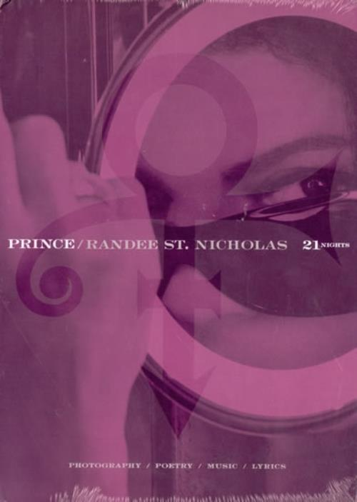 Prince+21+Nights+-+Sealed+479631