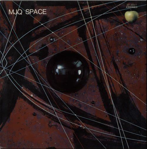 themodernjazzquartetspace-redvinyl379383