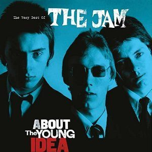 The Jam About The Young Idea Brand New Greatest Hits