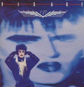 Beat Boy (1984 UK 8-track LP, the third studio album by the British new wave band