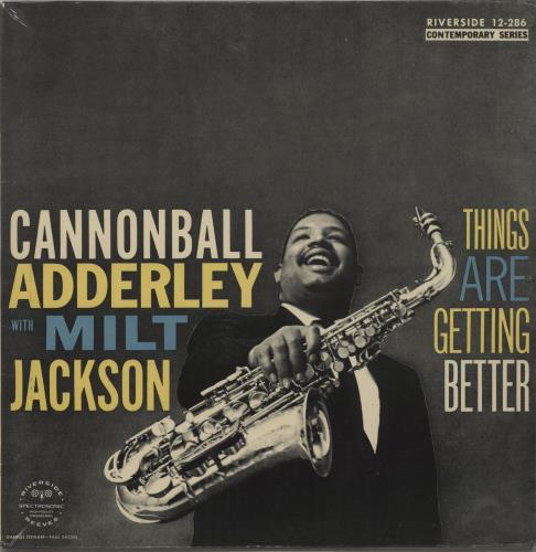 cannonballadderley_thingsaregettingbetter-1st-660787