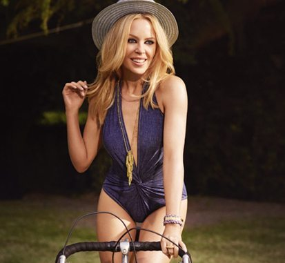 Kylie Minogue Announces Intimate Uk Shows Specialists In