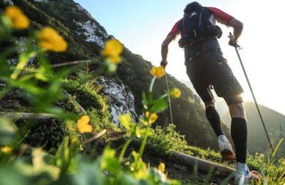 Premier trail en débutant