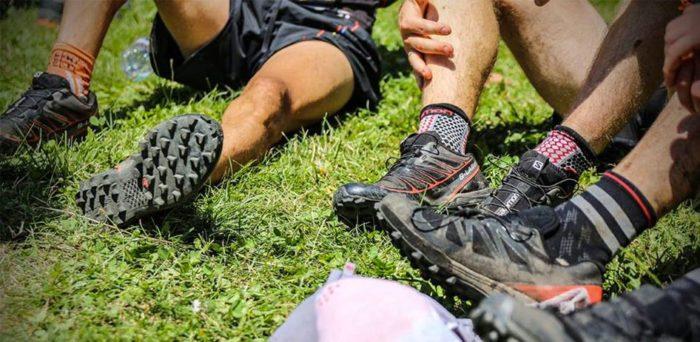 Comment nettoyer vos chaussures de trail ?