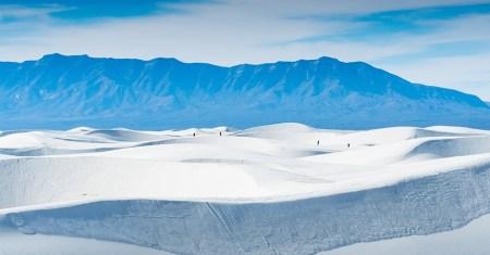 ski de randonnée serre chevalier