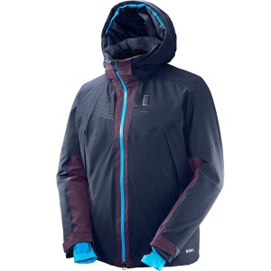 Veste Whitezone de Salomon