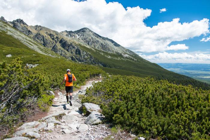 trail sky race