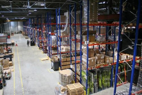 Stock Ekosport