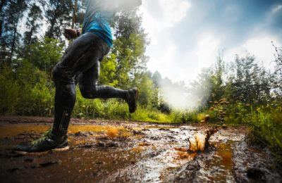 Trail des piqueurs