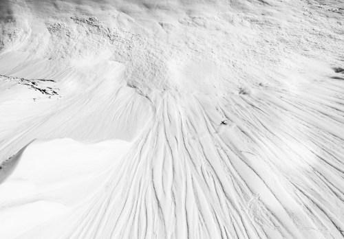 Avalanche avec Barryvox