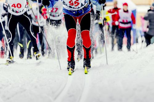 Marathon- grand-bec