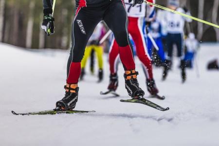 Marathon Ski Tour