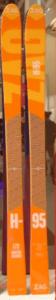 Ski Zag H95