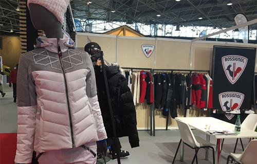Nouveautes hiver 2019 : textile et materiel