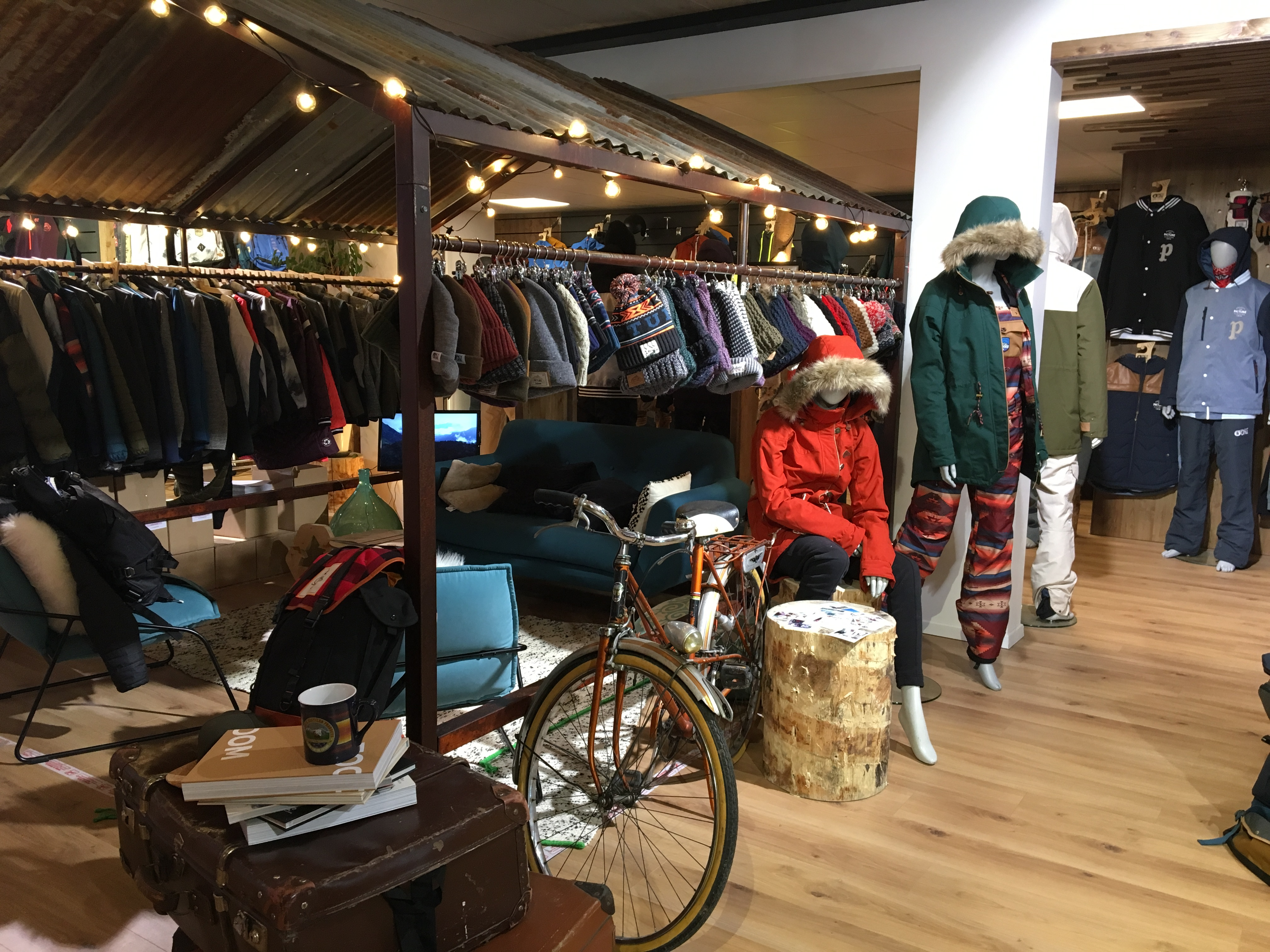 Collection Picture Organic Clothing 2018 2019