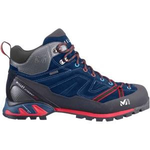 chaussures trek haute trident poseidon saphir