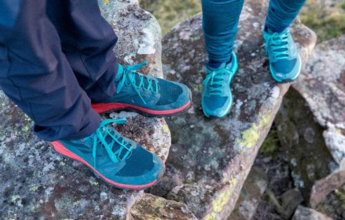 Chaussures OUTline Salomon Homme et Femme