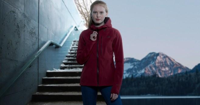 Veste femme The North Face
