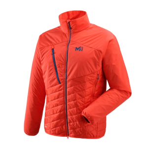 Veste Millet Elevation Airloft JKT Orange