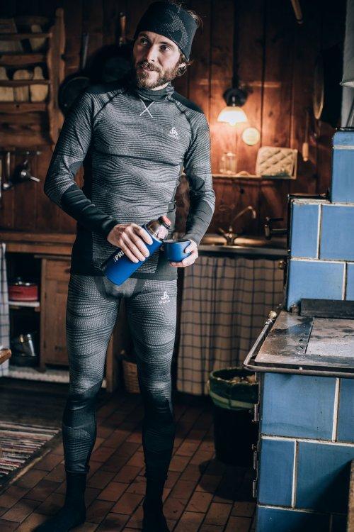 Odlo Performance Blackcomb Test Homme