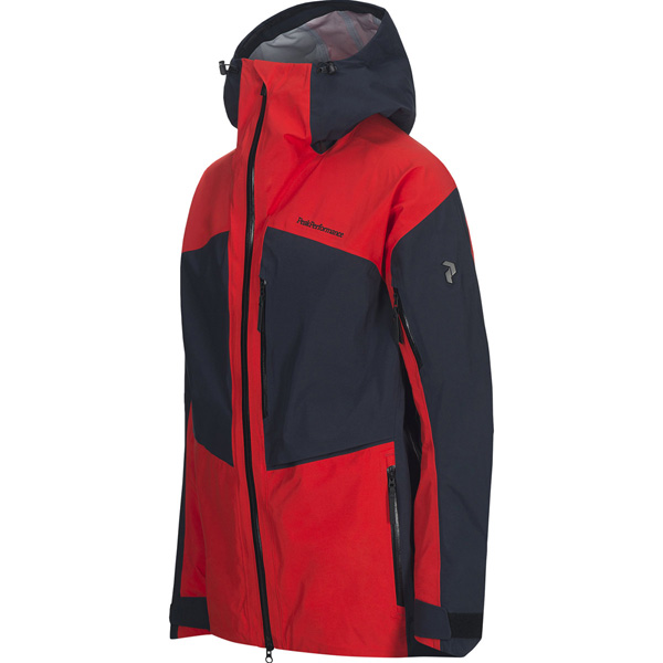 PEAK PERFORMANCE GRAVITY JKT DYNARED 2019 3