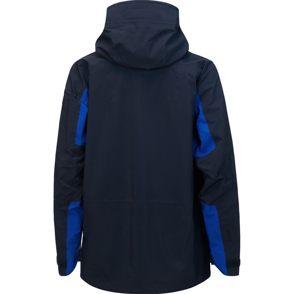 PEAK PERFORMANCE TETON JKT SALUTE BLUE 2019 3