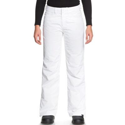 Pantalon Roxy BACKYARD PT BRIGHT WHITE 2019