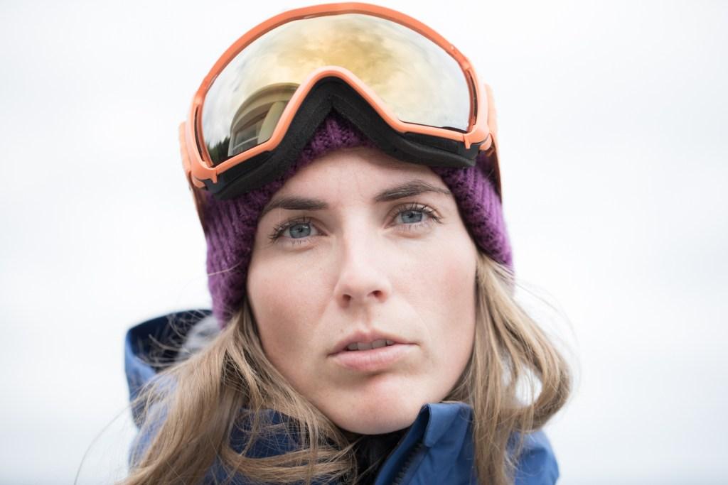 Sophie Lechasseur
