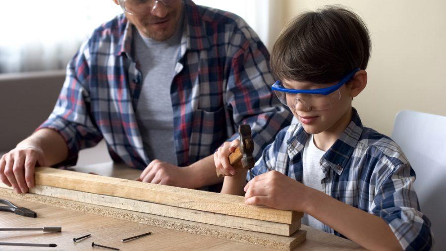 Habilidades e intereses de nuestros hijos
