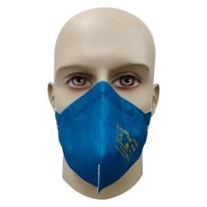 Mascara Air Safety Sem Valvula PFF2